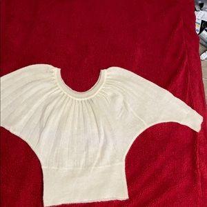 MODA Mohair Sweater